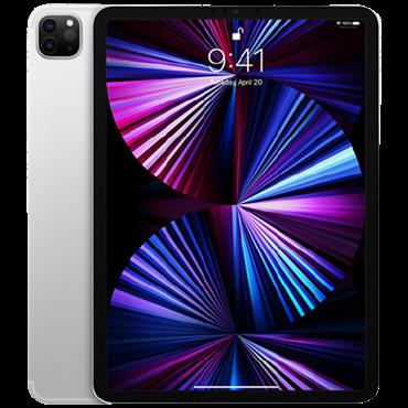 Máy tính bảng Apple iPad Pro M1 12.9″ – (2021) – Wifi+4G – 128GB – Chính hãng Apple VN