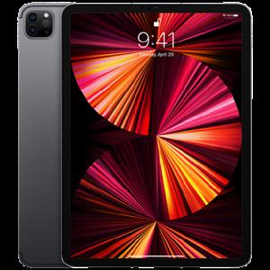 Máy tính bảng Apple iPad Pro M1 11″ – (2021) – Wifi+4G – 256GB – Chính hãng Apple VN
