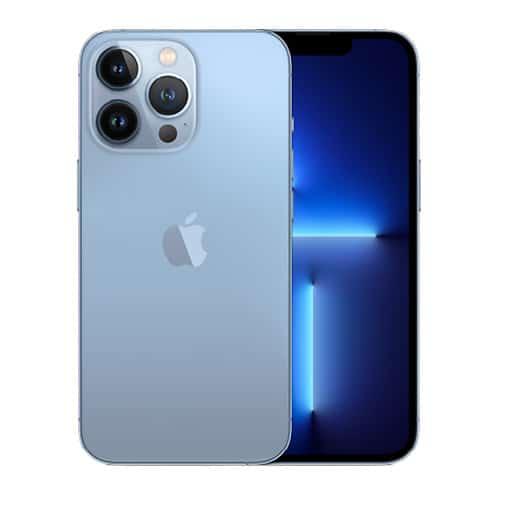 Điện thoại Apple IPhone 13 Pro 128GB | Hàng Chính Hãng VN/A